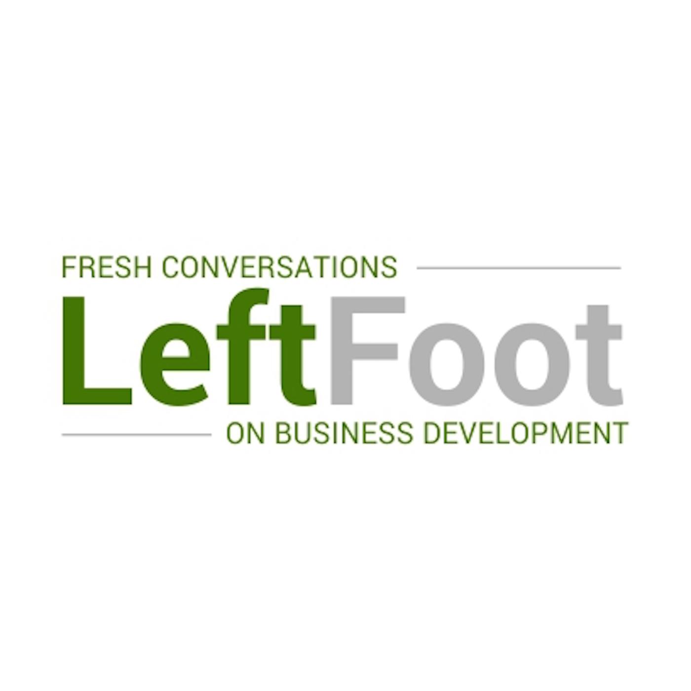 LeftFoot - Legal Business Development