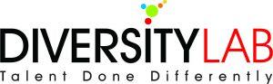 Diversity Lab Logo Color New Tagline